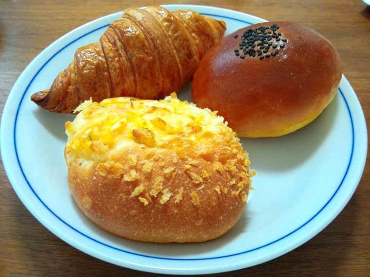 シャンドールのパン